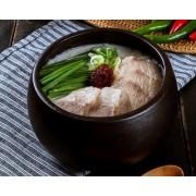 부산 대건명가 돼지국밥 650g