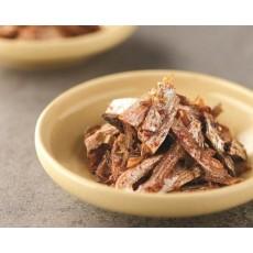 (3/10 배송)[선주문][여수돌고래김치] 갈치포무침 1kg