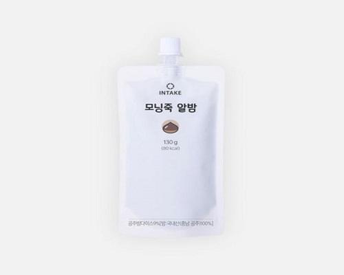 인테이크 모닝죽(알밤) 7ea