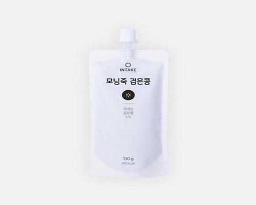 인테이크 모닝죽(검은콩) 7ea